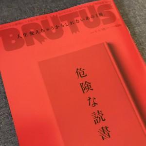 ブルータス1